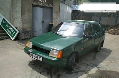 ЗАЗ 1103 Славута 2001 в Тульчине