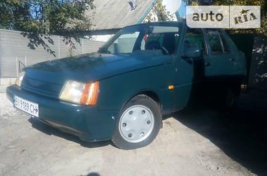 ЗАЗ 1103 Славута 2004 в Миргороде