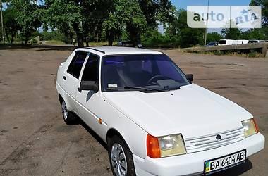 ЗАЗ 1103 Славута 2008 в Світловодську