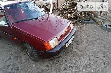 ЗАЗ 1103 Славута 2001 в Києві