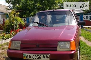 ЗАЗ 1103 Славута 2001 в Миронівці
