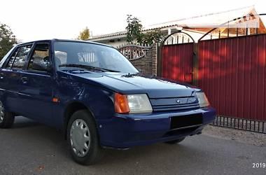 ЗАЗ 1103 Славута 2004 в Козельщині