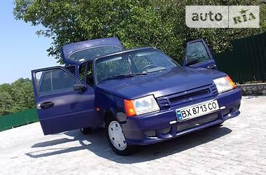 ЗАЗ 1103 Славута 2009 в Дунаевцах