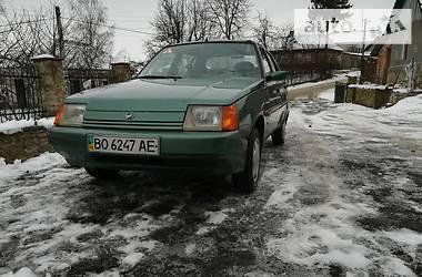 ЗАЗ 1103 Славута 2007 в Теребовле