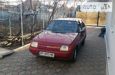 ЗАЗ 1103 Славута 2008 в Запорожье