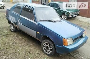 ЗАЗ 1103 Славута 2001 в Запорожье