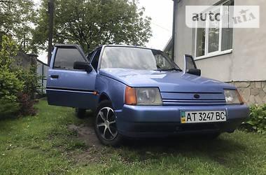 ЗАЗ 1103 Славута 2001 в Ивано-Франковске