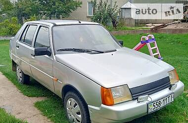 ЗАЗ 1103 Славута 1999 в Гусятине