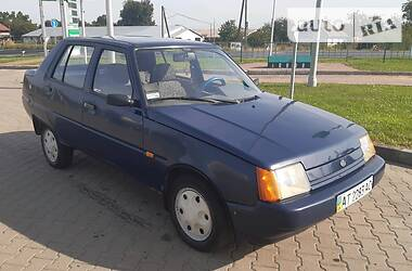 ЗАЗ 1103 Славута 2004 в Косове
