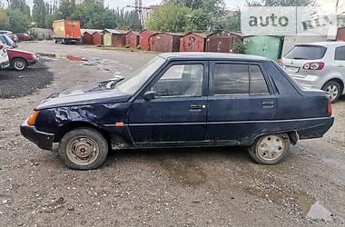 ЗАЗ 1103 Славута 2007 в Николаеве