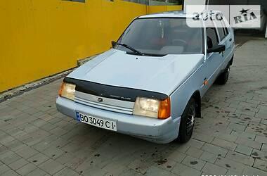 ЗАЗ 1103 Славута 2004 в Збараже