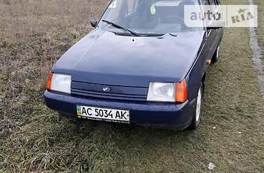 ЗАЗ 1103 Славута 2010 в Здолбуніві