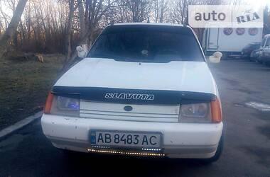 ЗАЗ 1103 Славута 2003 в Изяславе