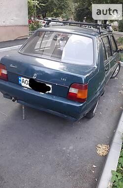 Лифтбек ЗАЗ 1103 Славута 2005 в Ужгороде