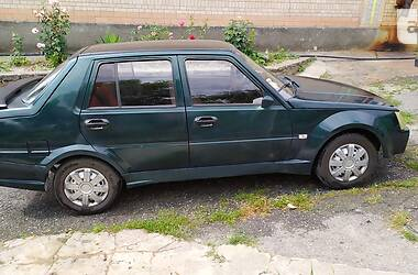 Хэтчбек ЗАЗ 1103 Славута 2003 в Полонном