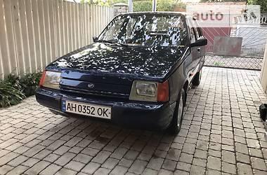 Седан ЗАЗ 1103 Славута 2008 в Новой Каховке