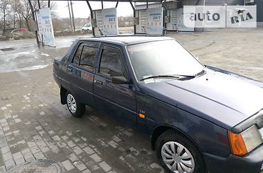 ЗАЗ 110307 2004 в Сумах