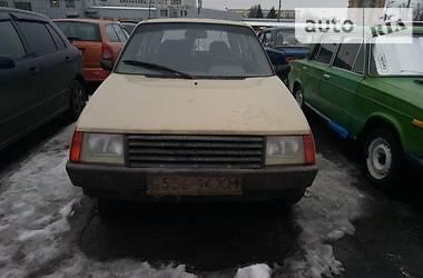 ЗАЗ 1105 Дана 1996 в Хмельницком