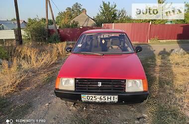 ЗАЗ 1105 Дана 1995 в Первомайську