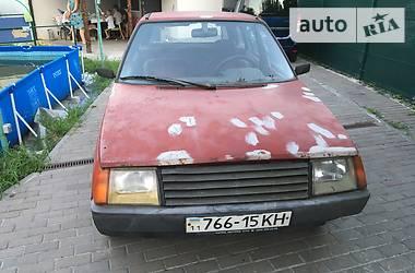 Хэтчбек ЗАЗ 1105 Дана 1994 в Киеве