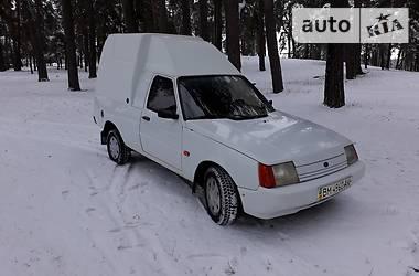ЗАЗ 110557 2008 в Ахтырке
