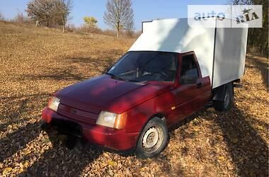 ЗАЗ 110558 2007 в Тернополе