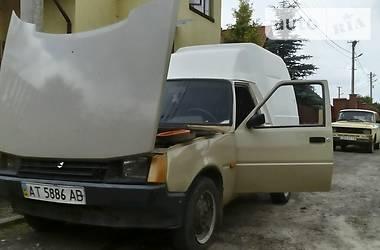 ЗАЗ 11055 1994
