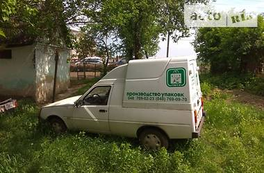 ЗАЗ 11055 2006 в Ровно