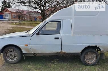 ЗАЗ 11055 2004 в Краснограде