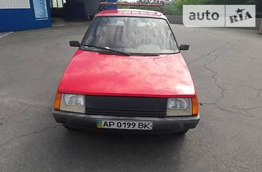 ЗАЗ 1122 Таврия 2000 в Запорожье