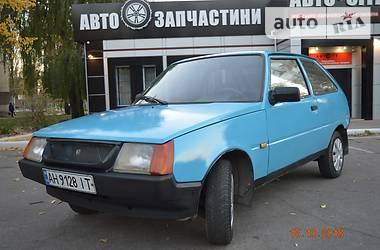 ЗАЗ 1122 Таврия 1994 в Торецке