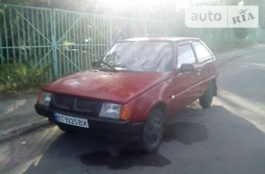 ЗАЗ 1140 1995 в Херсоне