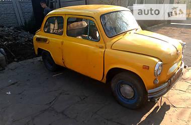 ЗАЗ 965 1960 в Харькове