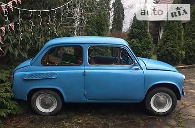 ЗАЗ 965 1965 в Ужгороде