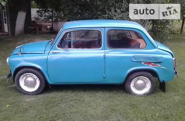 ЗАЗ 965 1966 в Звенигородке