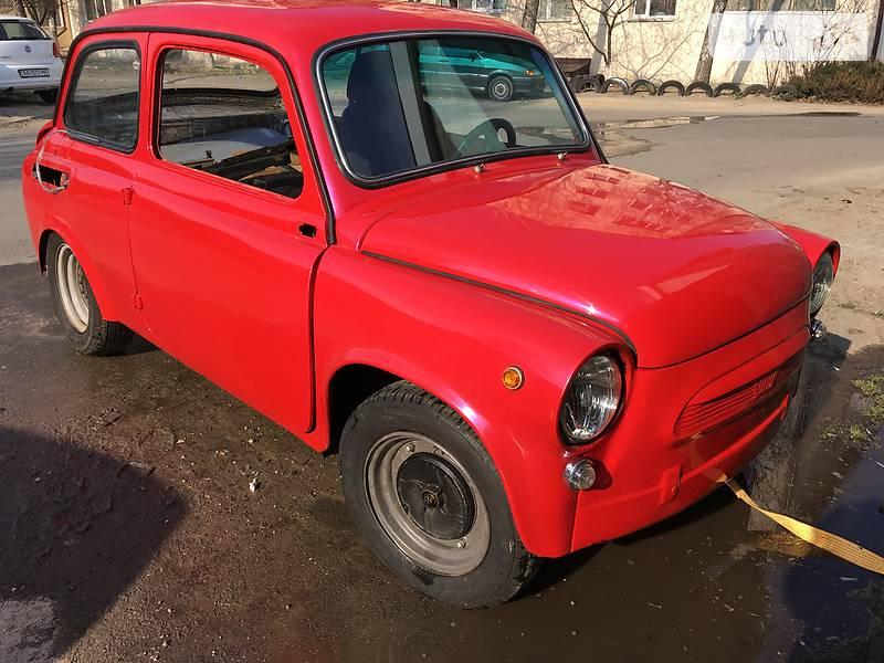Купе ЗАЗ 965 1965 в Вишневому