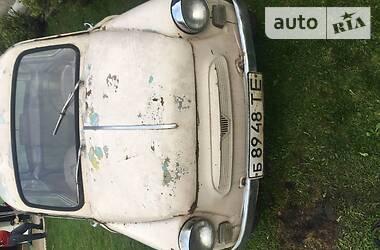 ЗАЗ 965 1960 в Бродах