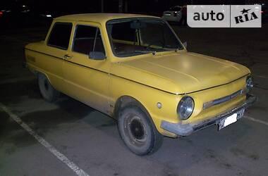 ЗАЗ 968 1993 в Николаеве