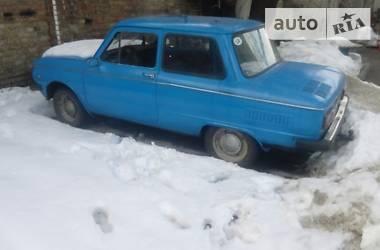 ЗАЗ 968   1976