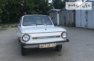 ЗАЗ 968 1992 в Киеве