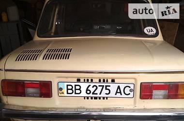 ЗАЗ 968 1985 в Северодонецке