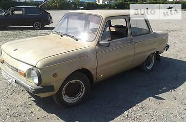 ЗАЗ 968 1990 в Покровске
