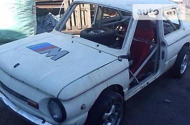 ЗАЗ 968 1989 в Киеве
