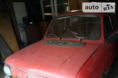 ЗАЗ 968 1970 в Чернигове