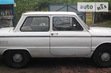 ЗАЗ 968 1991 в Полтаве