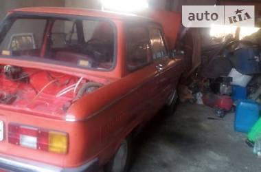 ЗАЗ 968М 1986 в Городке