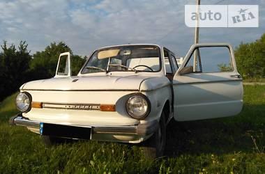 ЗАЗ 968М 1993 в Полтаве