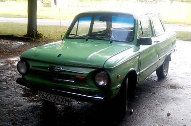 ЗАЗ 968М 1992 в Житомире