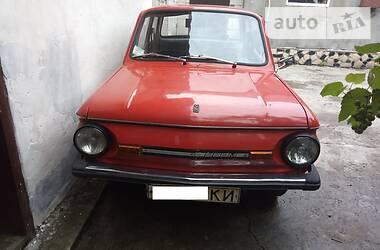 ЗАЗ 968М 1984 в Киеве