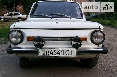 ЗАЗ 968М 1994 в Сумах